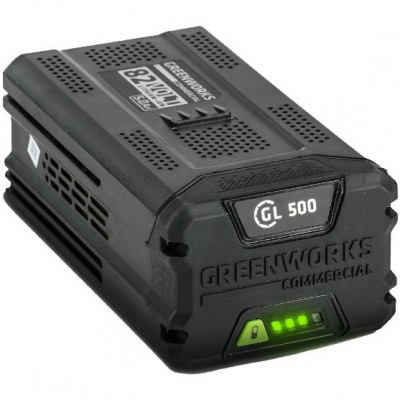 Аккумулятор GreenWorks GC82B5 82V 5 А.ч